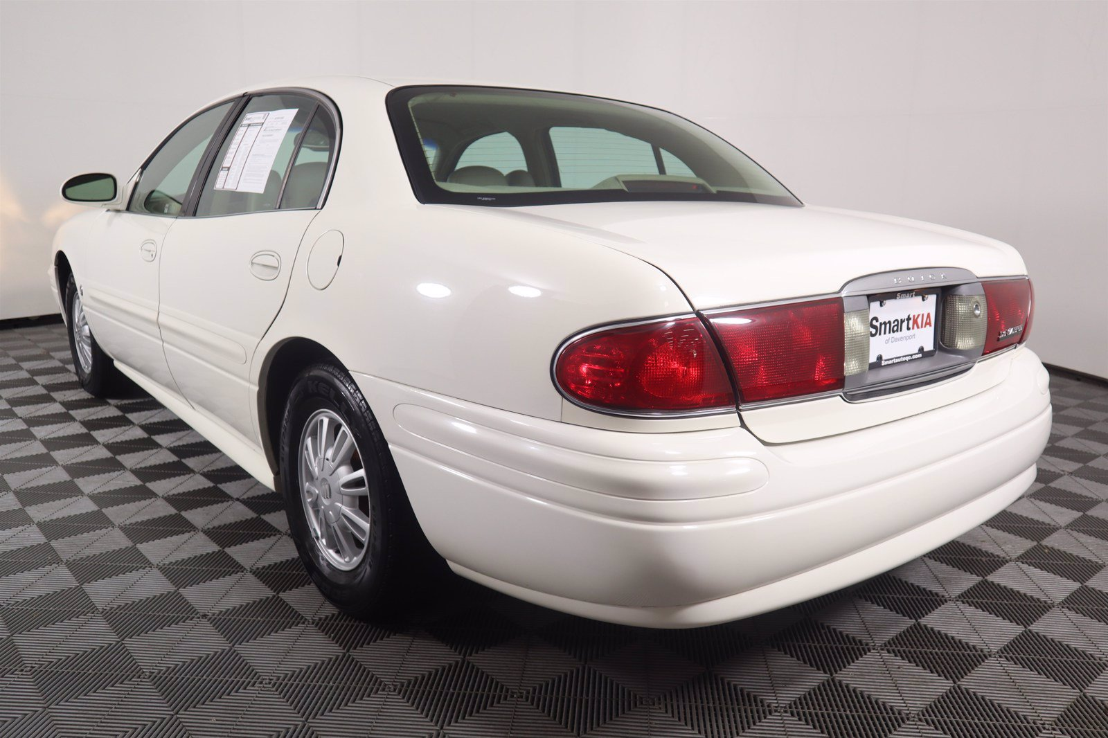 pre owned 2004 buick lesabre custom 4dr car in davenport 1jp0701 smart automotive used 2004 buick lesabre custom fwd 4dr car