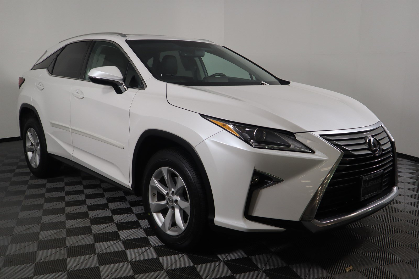 Lexus Certified Pre Owned >> Certified Pre Owned 2016 Lexus Rx 350 350 Awd