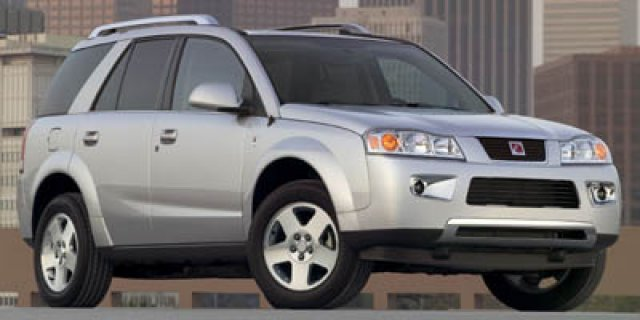 Pre-Owned 2007 Saturn VUE I4