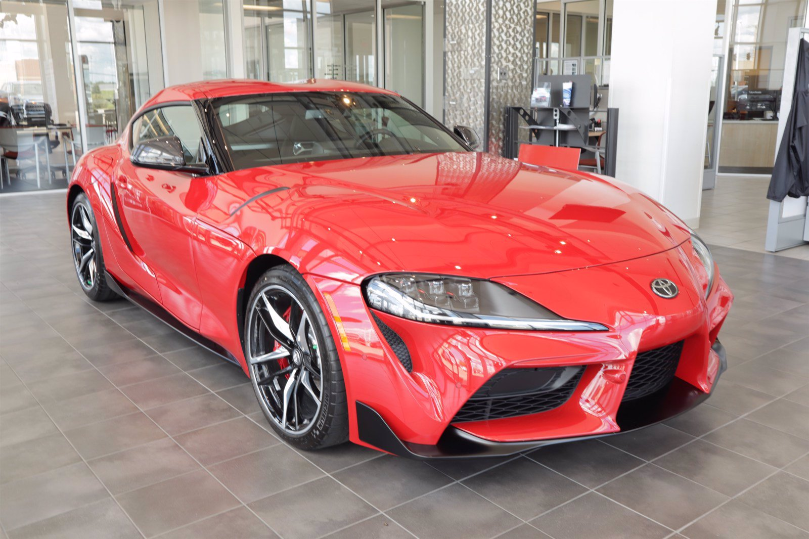 new 2021 toyota gr supra 30 premium 2dr car in davenport