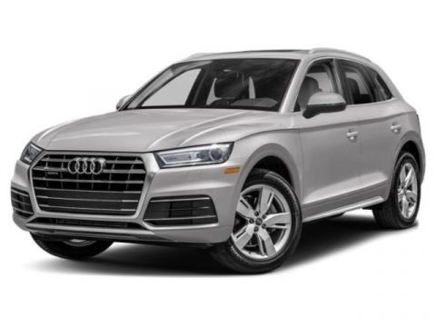 Pre-Owned 2020 Audi Q5 Premium Plus