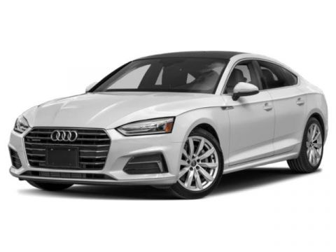 Pre-Owned 2019 Audi A5 Sportback Premium Plus