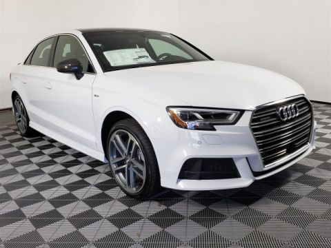 New Audi Vehicles Available | Lujack's Northpark Auto Plaza