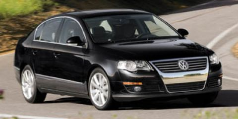 Pre-Owned 2007 Volkswagen Passat Sedan 2.0T